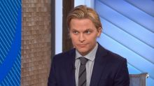 Ronan Farrow claims 'multiple secret settlements' were made with Matt Lauer accusers 'years before' his firing