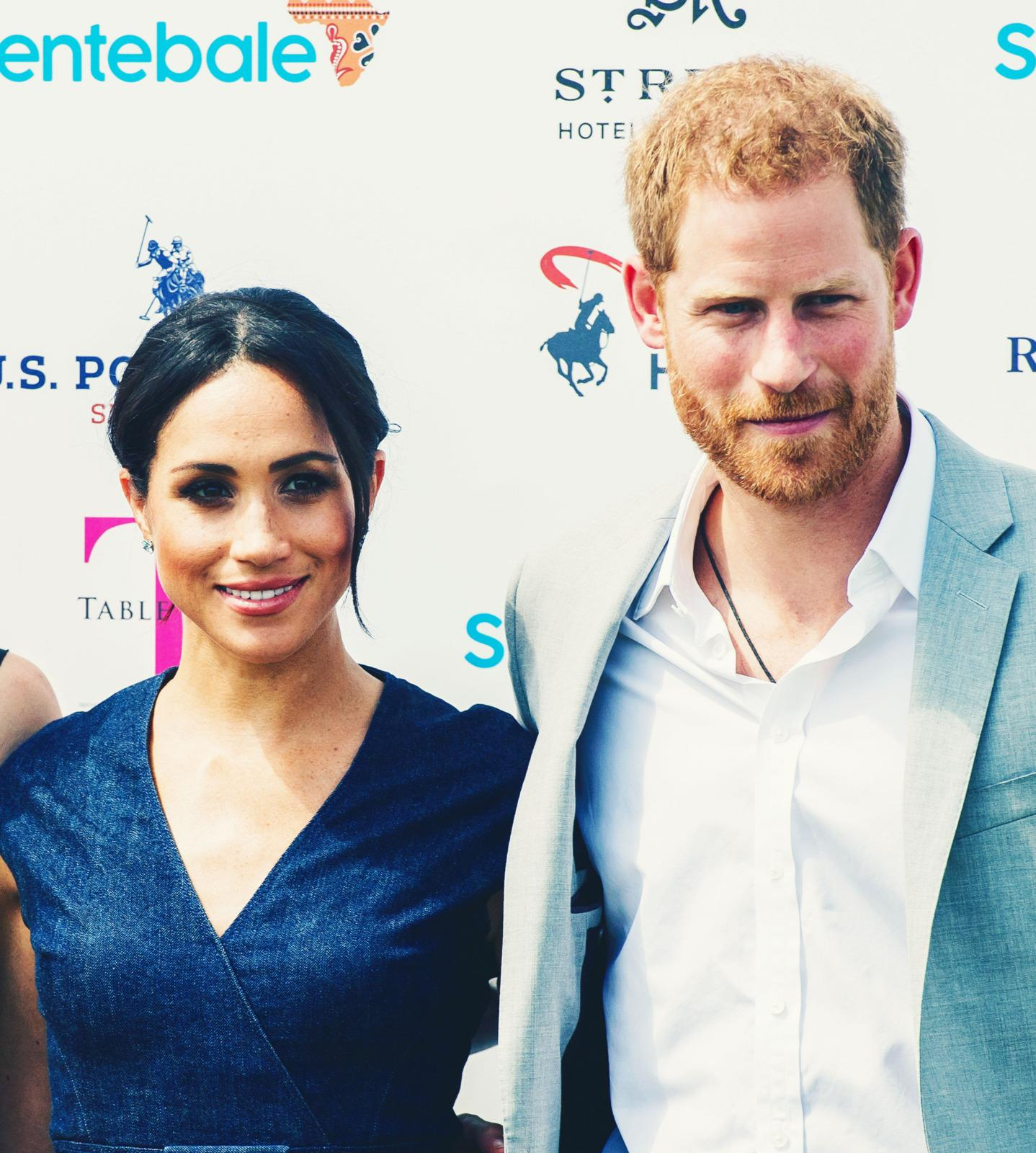 The Palace Is Reportedly Holding Emergency Meetings About Meghan ...