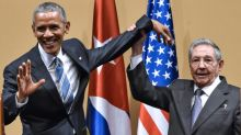 Cuba-US relations backslide five years after landmark thaw