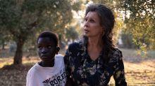 Sophia Loren despliega su talento a los 86 años como una superviviente del Holocausto en 'La vida por delante'