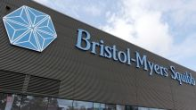 Bristol-Myers profit slightly tops Wall Street view on blood thinner sales