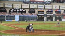Baseball - La MLB, première Ligue américaine à reprendre
