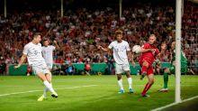 DFB-Pokal: FC Bayern besiegt Energie Cottbus unspektakulär und steht in Runde zwei
