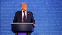 Donald Trump ensures first presidential debate is national humiliation