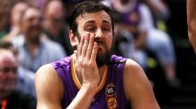 'A coin flip: Andrew Bogut's stunning admission after 124-year first Olympics call