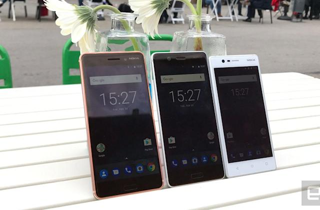 Nokia got better at Android phones, fast