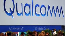 China ruling could ban some Apple iPhones sales amid Qualcomm fight