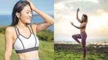 高質瑜珈服品牌推薦!打卡必備顯瘦瑜珈衫+運動服套裝款式附網購連結