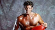 David Hasselhoff Joins The New Baywatch Movie