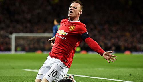Premier League: Auch Rooney auf Evertons Einkaufszettel?