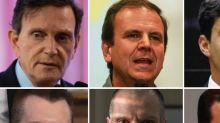 Campanha começa domingo, conheça as estratégias dos principais candidatos do Rio e de SP
