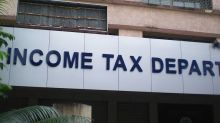 Our accounts dept staff raided by Income Tax, vendetta, claims Congress