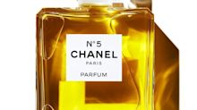Why a Massive Bottle of Chanel N°5 is the Most Luxe Gift Ever