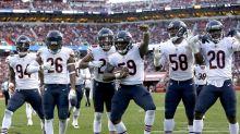Fantasy Football DST Draft Rankings: Can anyone challenge the Bears this season?