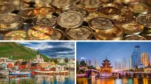 Warum immer mehr Bitcoin-Miner nach Island und China ausweichen