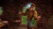 """Bigfoot Junior"", una scena del film d'animazione in anteprima (ESCLUSIVA)"