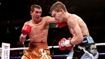 Recap: Hatton vs. Senchenko