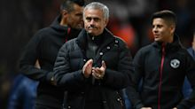 Mourinho and United must lower expectations - Xavi