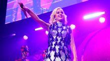 Katy Perry urges China to 'keep fighting' amid coronavirus outbreak