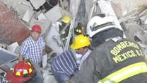 Many Killed, Injured After Mexico Explosion
