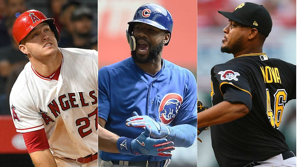 MLB's first month offered up some exciting, surprising statistical gems