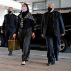 Huawei CFO's argument in U.S. extradition case one for politicians, Canada prosecutor says
