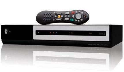 TiVo HD DVR is the newest Series3, TiVoToGo coming back