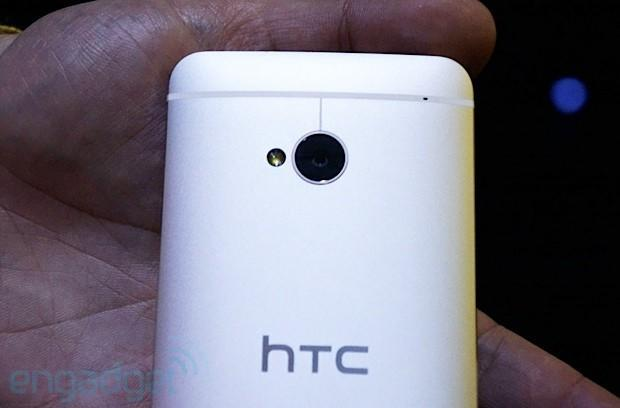 HTC One imaging in depth: UltraPixel camera and Zoe Share