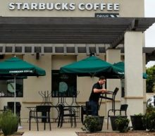 Starbucks closing cafes; CEO calls performance 'not acceptable'