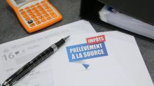 """Prélèvement à la source : """"Toutes les modifications passeront par l'administration fiscale"""", prévient un avocat"""