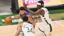 Nickel: The Bucks are part of the NBA's explosion of offense, so how does defense remains their priority?