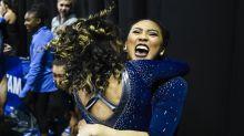 Campeón Olímpico desmonta el mito viral de Katelyn Ohashi tras su actuación de '10'