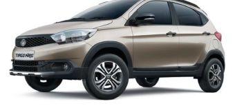 Tata Tiago NRG has started arriving at dealerships: Details here