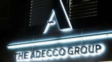 Adecco says revenues continue to fall at start of second quarter