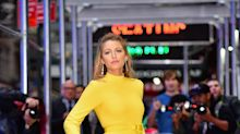 Blake Lively just wore seven outfits in one day