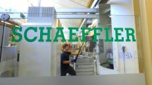 Nidec, Schaeffler Vie for $1 Billion Asia Component Firm