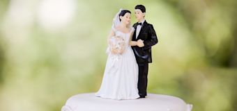 Two million couples lose £662 windfall by failing to claim marriage tax break