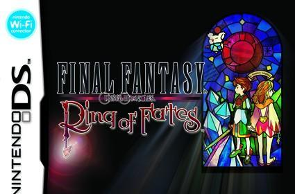 DS Fanboy Review: Final Fantasy Crystal Chronicles: Ring of Fates