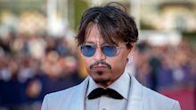 Johnny Depp insists axed Sauvage advert was made 'with great respect' for Native Americans