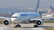 Air France-KLM Moves to Simplify Airline Group