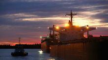 Big Ships Snag Unusual Cargoes as Dry-Bulk Market Tightens