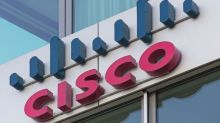 Cisco (CSCO) Q1 Earnings Beat, Stock Up on Promising Q2 View