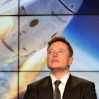 Elon Musk says he's planning to take his satellite internet business public in 'several years' once 'revenue growth is smooth & predictable'
