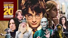 Rating the Harry Potterverse: From movies to Broadway to theme parks, here's our definitive ranking
