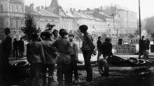 Ocupação soviética da Tchecoslováquia deixou mais de 400 mortos
