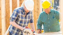 Home builder confidence jumps in February to four-month high