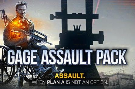Payday devs poke fun at Battlefield Hardline similarities