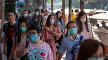 US is evacuating Americans from Wuhan as death toll from new coronavirus exceeds 100 in China