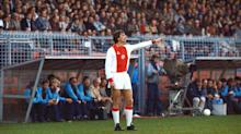 Ajax honour Johan Cruyff by renaming stadium after Dutch football legend