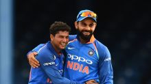 Why Virat Kohli should prefer Kuldeep Yadav over R Ashwin, Ravindra Jadeja in ODIs